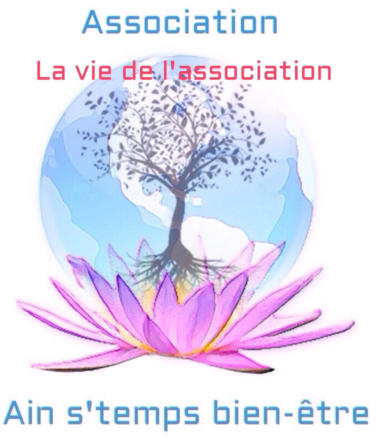 La vie de l'association